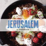 [PDF] [EPUB] Jerusalem: A Cookbook Download