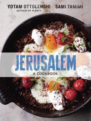 [PDF] [EPUB] Jerusalem: A Cookbook Download by Yotam Ottolenghi