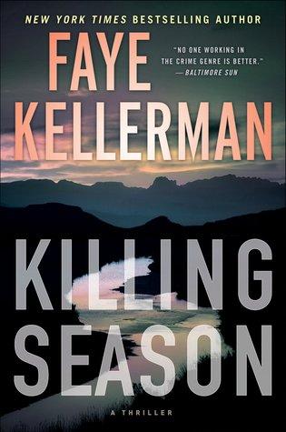 [PDF] [EPUB] Killing Season (Killing Season #1-3) Download by Faye Kellerman