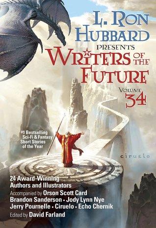 [PDF] [EPUB] L. Ron Hubbard Presents Writers of the Future 34 Download by L. Ron Hubbard