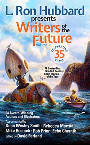 [PDF] [EPUB] L. Ron Hubbard Presents Writers of the Future 35 Download by L. Ron Hubbard