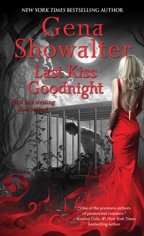 [PDF] [EPUB] Last Kiss Goodnight (Otherworld Assassin, #1) Download by Gena Showalter