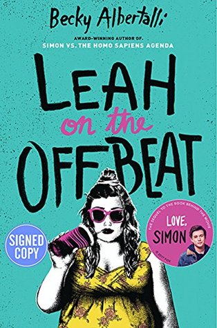 [PDF] [EPUB] Leah on the Offbeat Download by Becky Albertalli