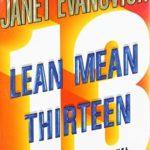 [PDF] [EPUB] Lean Mean Thirteen (Stephanie Plum, #13) Download