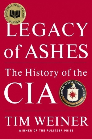 [PDF] [EPUB] Legacy of Ashes: The History of the CIA Download by Tim Weiner