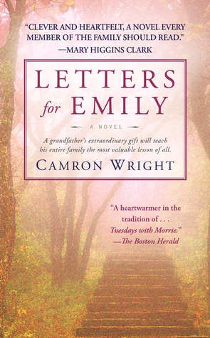 [PDF] [EPUB] Letters For Emily Download by Camron Wright