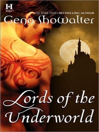 [PDF] [EPUB] Lords of the Underworld Bundle: The Darkest Fire   The Darkest Night   The Darkest Kiss   The Darkest Pleasure (Lords of the Underworld, #0.5-3) Download by Gena Showalter