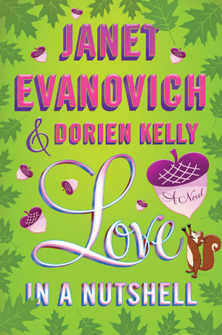 [PDF] [EPUB] Love in a Nutshell (Culhane Family, #1) Download by Janet Evanovich