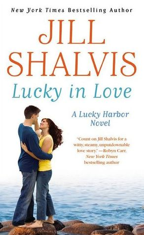 [PDF] [EPUB] Lucky in Love (Lucky Harbor, #4) Download by Jill Shalvis