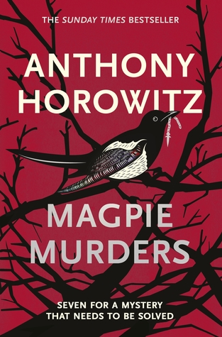 [PDF] [EPUB] Magpie Murders Download by Anthony Horowitz
