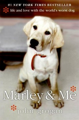 [PDF] [EPUB] Marley  Me: Life and Love with the World's Worst Dog Download by John Grogan