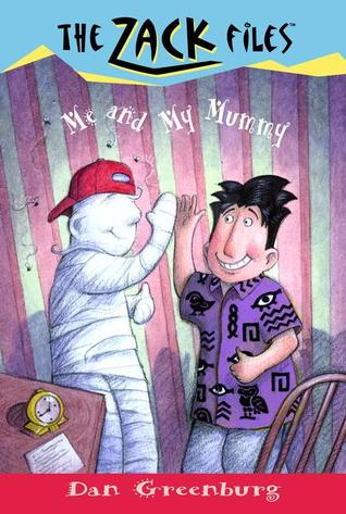 [PDF] Me and My Mummy (The Zack Files #26) Download by Dan Greenburg