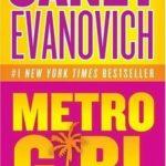 [PDF] [EPUB] Metro Girl (Alex Barnaby, #1) Download