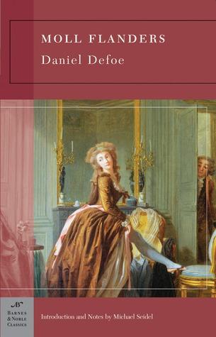 [PDF] [EPUB] Moll Flanders Download by Daniel Defoe