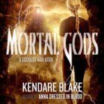 [PDF] [EPUB] Mortal Gods (Goddess War #2) Download