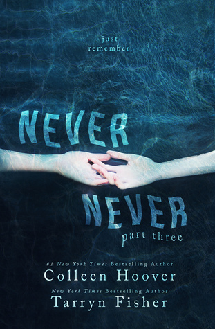 [PDF] [EPUB] Never Never: Part Three (Never Never, #3) Download by Colleen Hoover