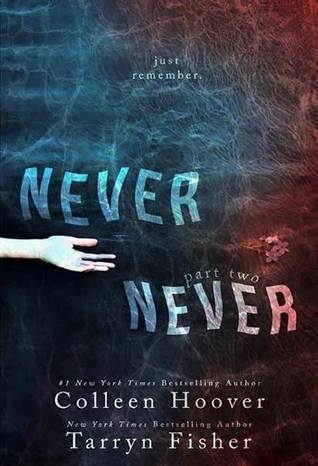 [PDF] [EPUB] Never Never: Part Two (Never Never, #2) Download by Colleen Hoover