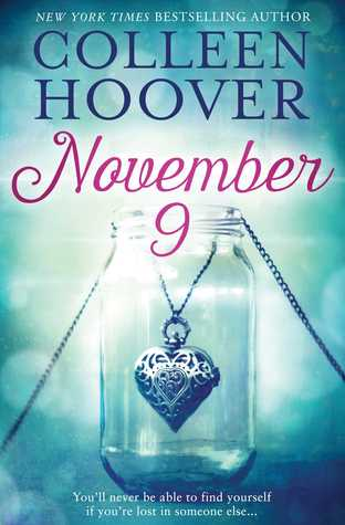 [PDF] [EPUB] November 9 Download by Colleen Hoover