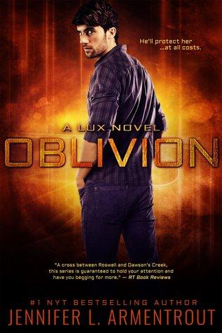 [PDF] [EPUB] Oblivion (Lux #1.5) Download by Jennifer L. Armentrout