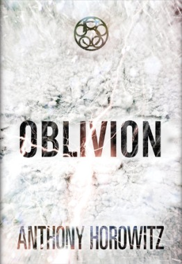 [PDF] [EPUB] Oblivion (The Gatekeepers, #5) Download by Anthony Horowitz