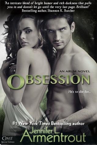 [PDF] [EPUB] Obsession Download by Jennifer L. Armentrout