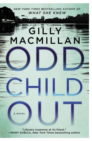 [PDF] [EPUB] Odd Child Out (Jim Clemo #2) Download by Gilly Macmillan