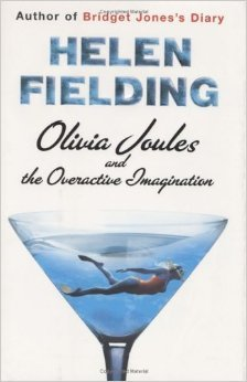 [PDF] [EPUB] Olivia Joules And The Overactive Imagination Download by Helen Fielding