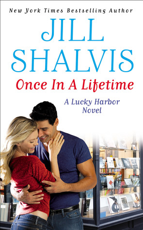 [PDF] [EPUB] Once in a Lifetime (Lucky Harbor #9) Download by Jill Shalvis