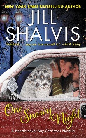 [PDF] [EPUB] One Snowy Night (Heartbreaker Bay, #2.5) Download by Jill Shalvis