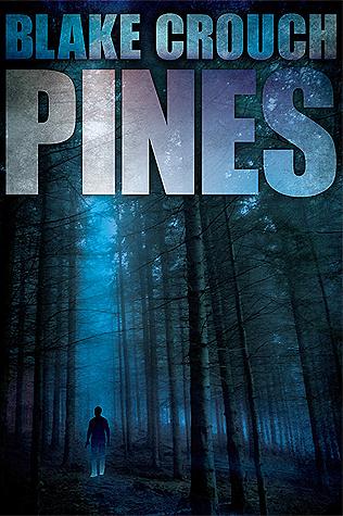 [PDF] [EPUB] Pines (Wayward Pines, #1) Download by Blake Crouch
