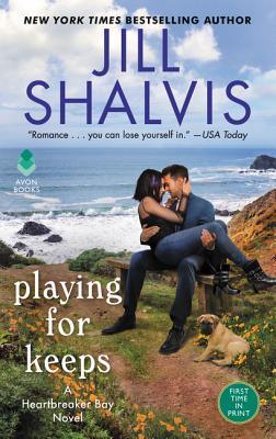 [PDF] [EPUB] Playing for Keeps (Heartbreaker Bay, #7) Download by Jill Shalvis