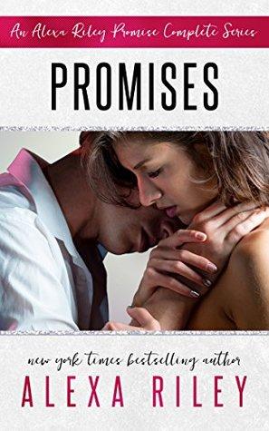 [PDF] [EPUB] Promises Download by Alexa Riley