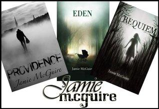 [PDF] [EPUB] Providence Trilogy Bundle (Providence, #1-3) Download by Jamie McGuire