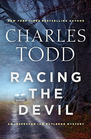 [PDF] [EPUB] Racing the Devil (Inspector Ian Rutledge, #19) Download by Charles Todd