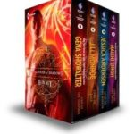 [PDF] [EPUB] Royal House of Shadows Box Set: Lord of the Vampires   Lord of Rage   Lord of the Wolfyn   Lord of the Abyss (Royal House of Shadows, #1-4) Download