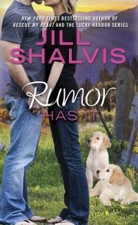 [PDF] [EPUB] Rumor Has It (Animal Magnetism, #4) Download by Jill Shalvis