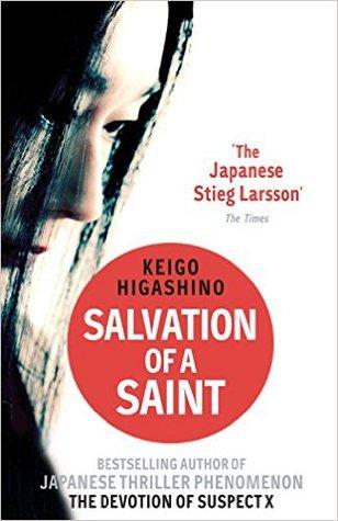 [PDF] [EPUB] Salvation of a Saint (Detective Galileo #2) Download by Keigo Higashino
