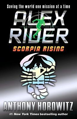 [PDF] [EPUB] Scorpia Rising (Alex Rider, #9) Download by Anthony Horowitz