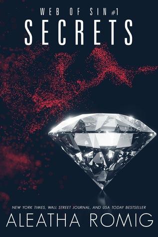 [PDF] [EPUB] Secrets (Web of Sin, #1) Download by Aleatha Romig