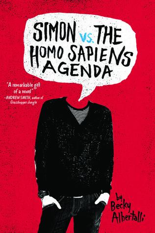 [PDF] [EPUB] Simon vs. the Homo Sapiens Agenda (Creekwood, #1) Download by Becky Albertalli