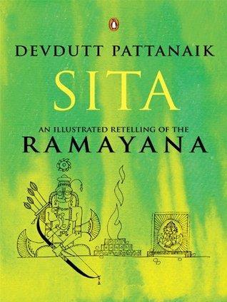 [PDF] [EPUB] Sita: An Illustrated Retelling of the Ramayana Download by Devdutt Pattanaik