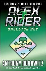 [PDF] [EPUB] Skeleton Key (Alex Rider, #3) Download by Anthony Horowitz