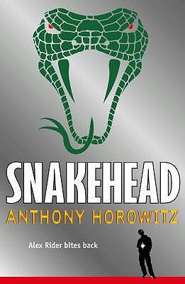 [PDF] [EPUB] Snakehead (Alex Rider, #7) Download by Anthony Horowitz