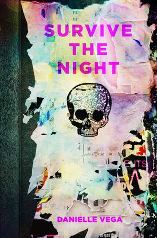 [PDF] [EPUB] Survive the Night Download by Danielle Vega