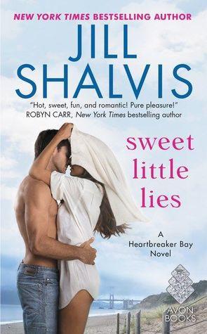 [PDF] [EPUB] Sweet Little Lies (Heartbreaker Bay, #1) Download by Jill Shalvis
