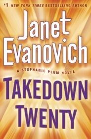 [PDF] [EPUB] Takedown Twenty (Stephanie Plum, #20) Download by Janet Evanovich