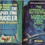 [PDF] [EPUB] The Astronauts Must Not Land The Space-Time Juggler Download