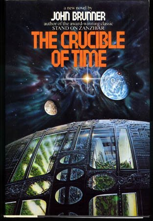 [PDF] [EPUB] The Crucible of Time Download by John Brunner