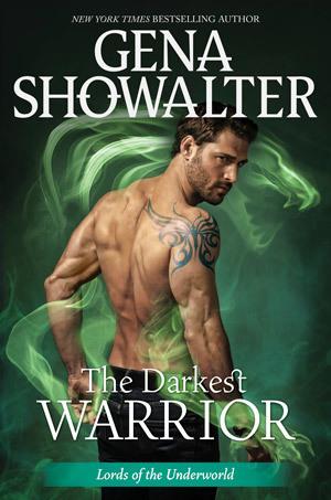 [PDF] [EPUB] The Darkest Warrior (Lords of the Underworld, #14) Download by Gena Showalter