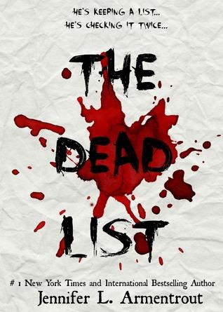 [PDF] [EPUB] The Dead List Download by Jennifer L. Armentrout